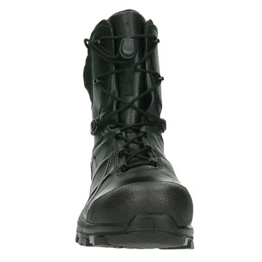 Black Eagle 50 High Zwart Werkschoenen Uniseks