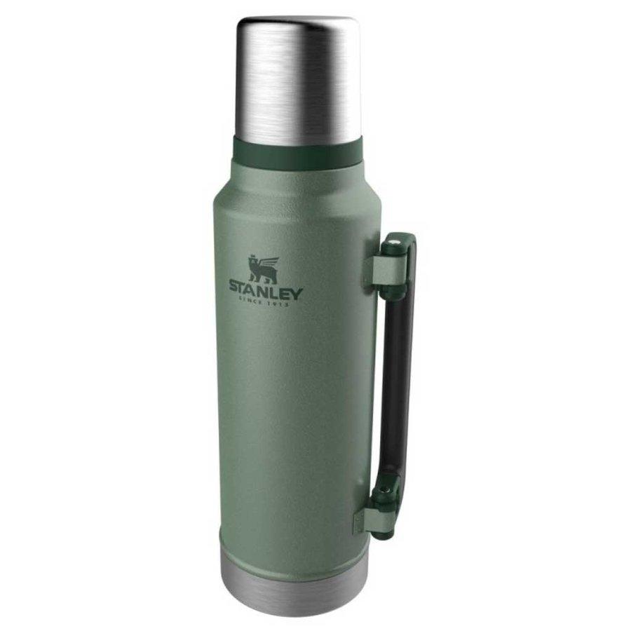 Classic Vacuum Bottle 1,4L Green Thermosfles