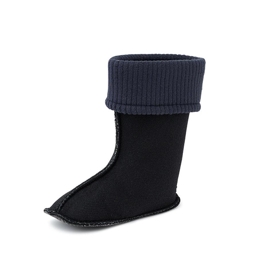 Gevavi boots - Laarssok blauw