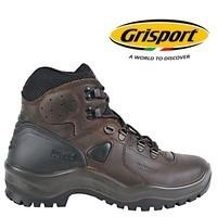 Sherpa Bruin Onbeveiligde Werkschoenen