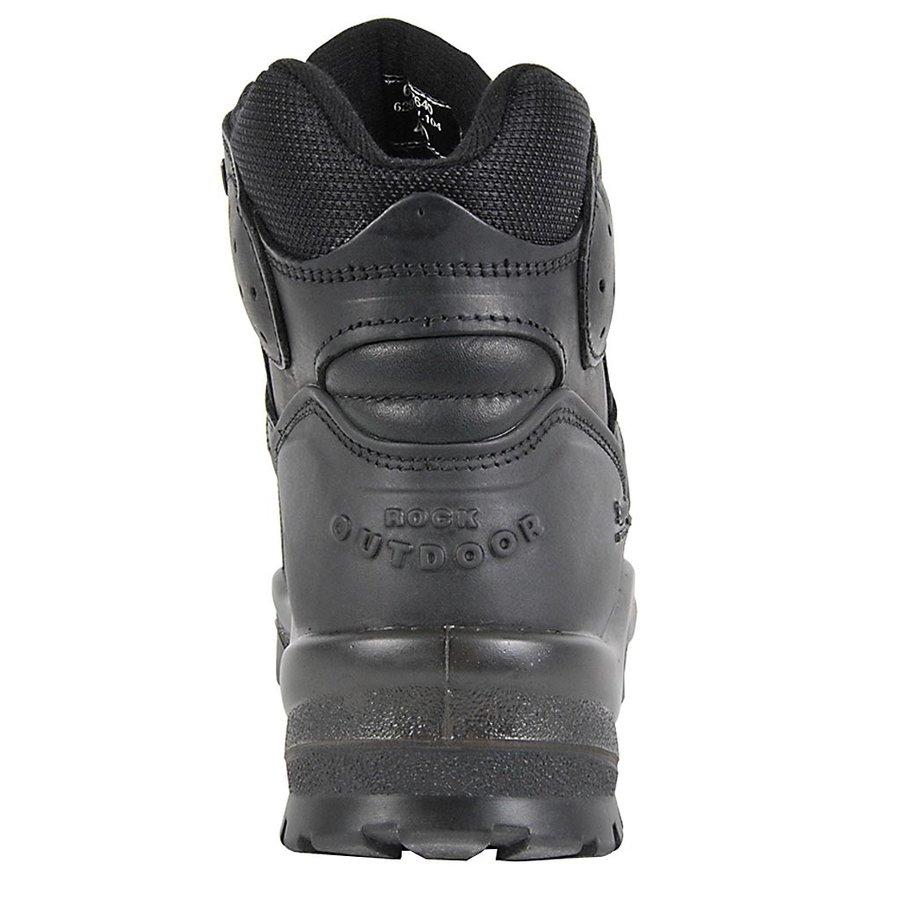 Sherpa Zwart Onbeveiligde Werkschoenen