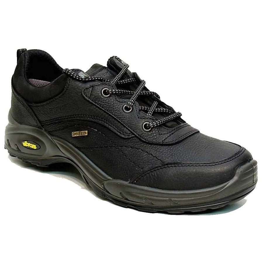Salo Zwart Werkschoenen Onbeveiligd Heren