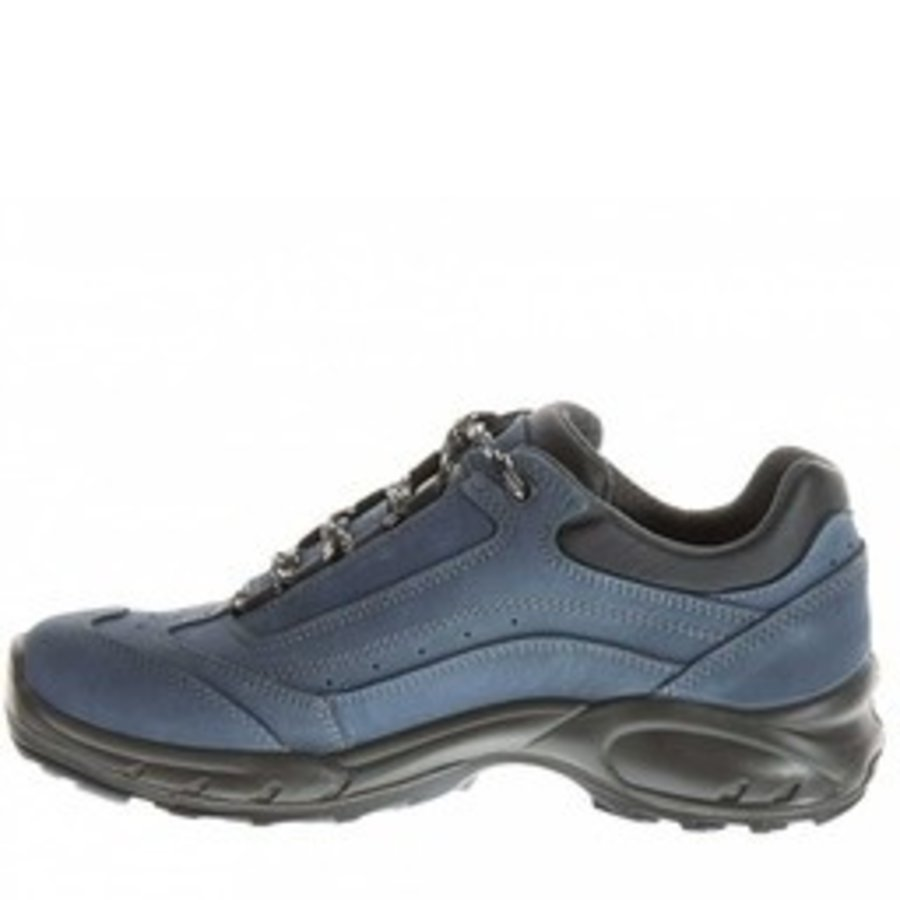 Travel Low Blue Werkschoenen Onbeveiligd Dames
