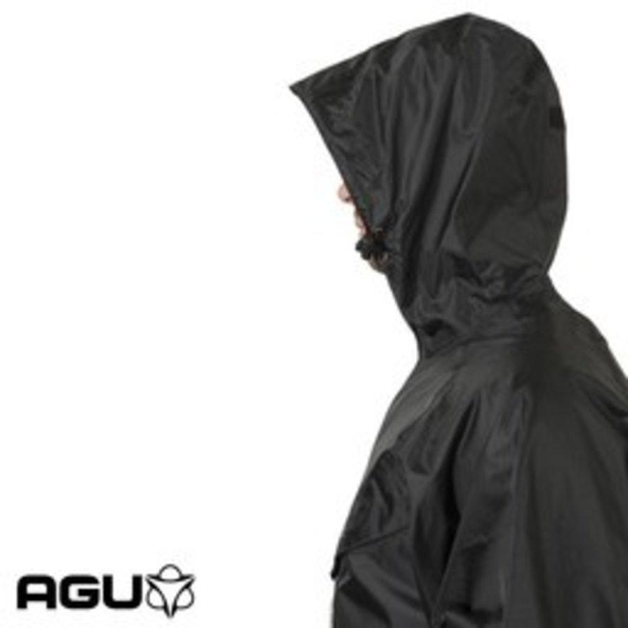 Passat Zwart Regenpak