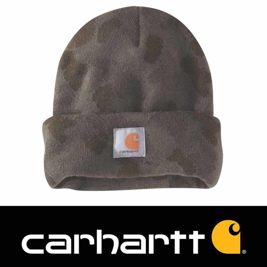 Watch Hat Tarmac Duck Camo Muts