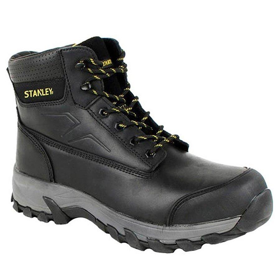 Tradesman Zwart Werkschoenen S3 Heren