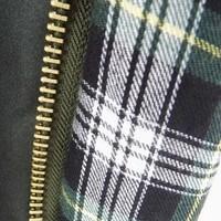 Basic Waxjas Groen