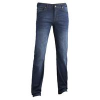 GW04 jeans werkbroek blauw