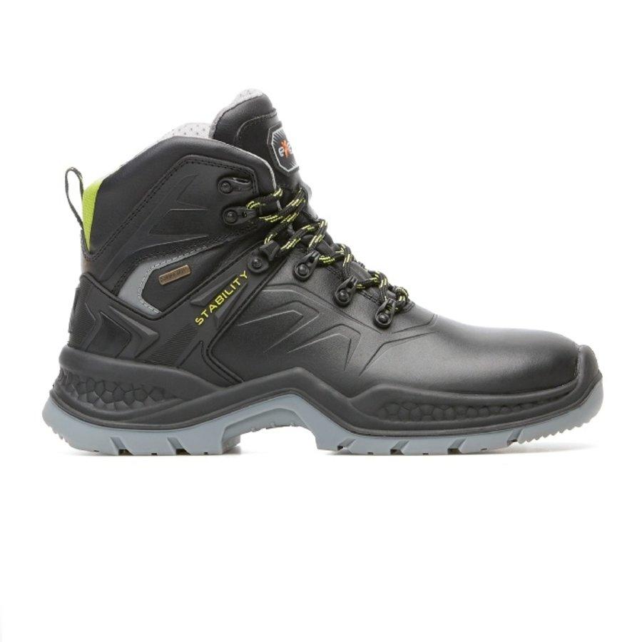 Makalu S3 zwart Werkschoenen