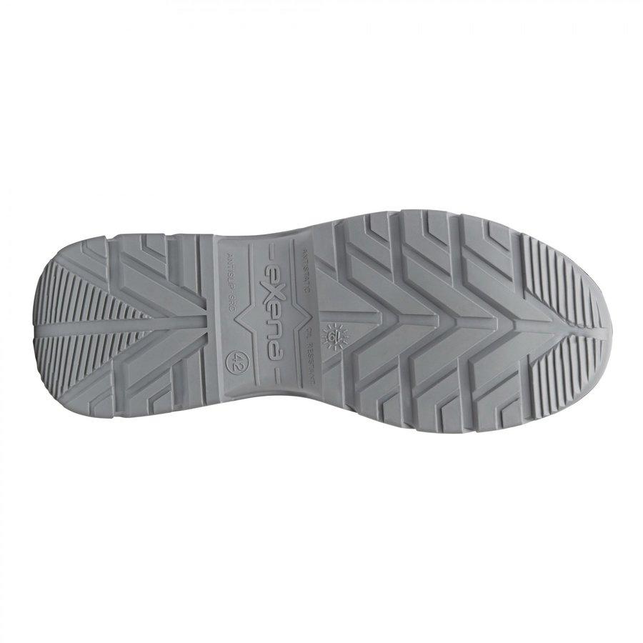 Mana S3 Zwart Werkschoenen