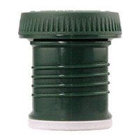 Classic Vacuum Bottle 1 Liter Green Thermosfles