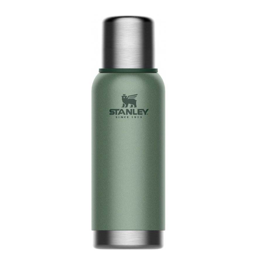 Classic Vacuum Bottle 0.75 L Green Thermosfles