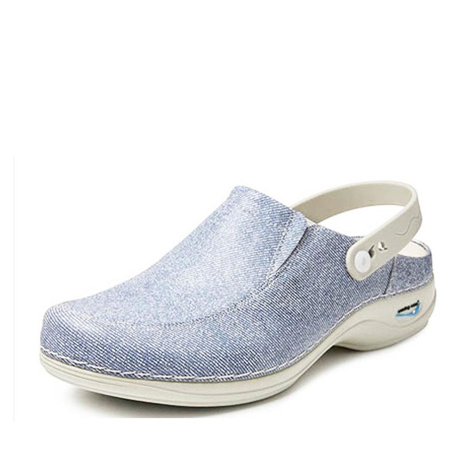 Clog - Jeans Medische Klompen