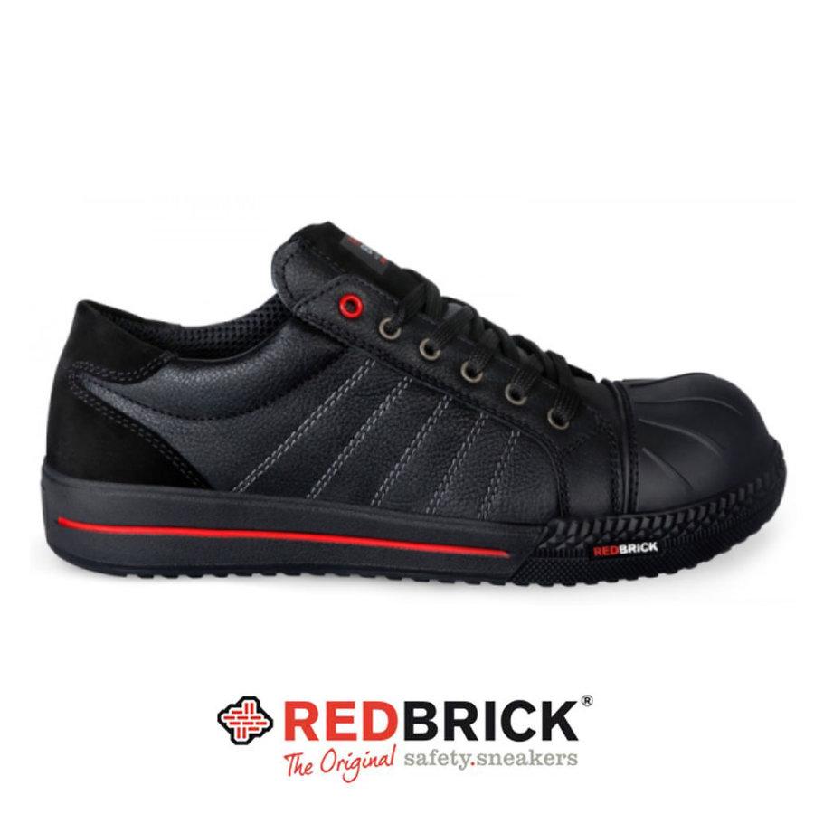 Ruby S3 Zwart Werkschoenen