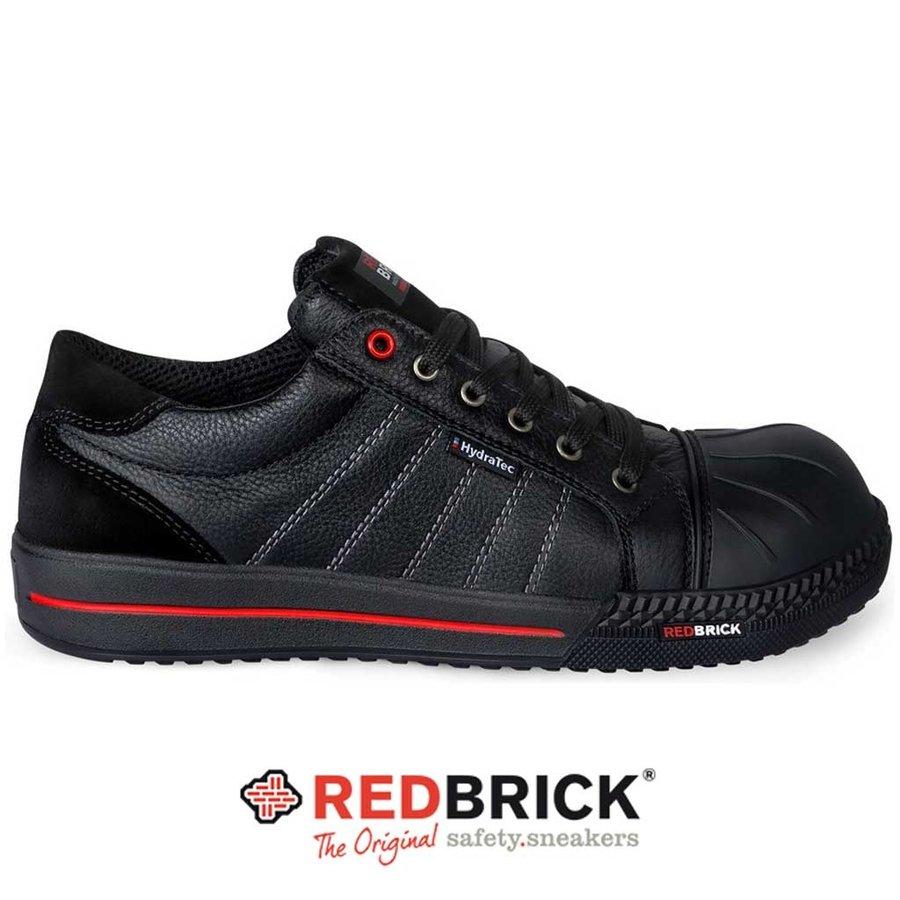 Ruby Hydratec S3 Zwart Werkschoenen