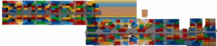 bouwspeelgoed van Eitech,kapla,bblocks,LEGO,triqo,teifoc,houten speelgoed online kopen