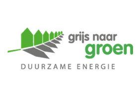van Grijs naar Groen