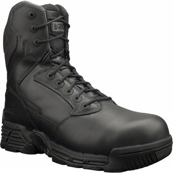 MAGNUM Stealth Force 8.0 Leather CT CP  hoog model