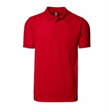 ID PRO wear polo shirt no pocket