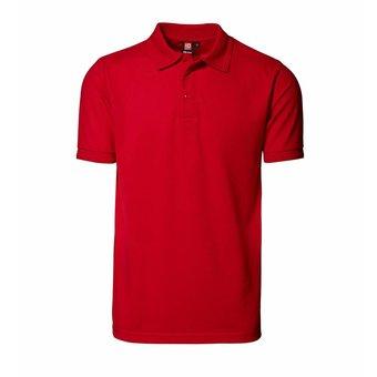 ID PRO wear polo shirt no pocket