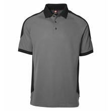 ID PRO Wear Polo shirt contrast