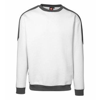 ID PRO wear sweatshirt contrast