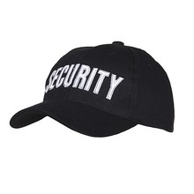 FOSTEX Baseball cap SECURITY