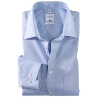 OLYMP Overhemd Tendenz