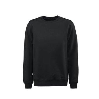 PRINTER Sweatshirt met ronde hals