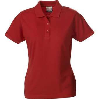 Polo shirt SURF PRO dames