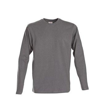 T-shirt HEAVY met lange mouwen unisex