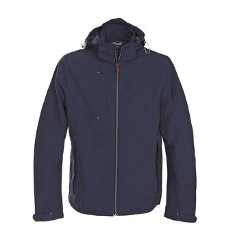 PRINTER Hardshell jas
