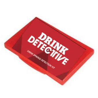 Drink Detective