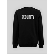 PRINTER Sweater security