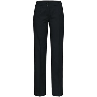 GREIFF Dames Pantalon Basic Comfort Fit
