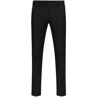 GREIFF Heren Pantalon Basic Slim Fit