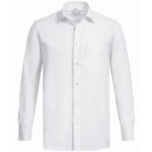 GREIFF Overhemd Basic Comfort Fit