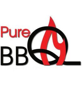 PureBBQ PureBBQ Competition Pin
