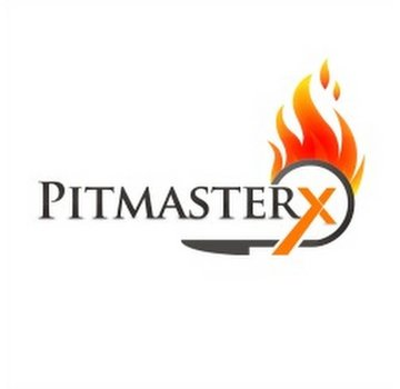 PitmasterX PitMasterX Sticker Pin