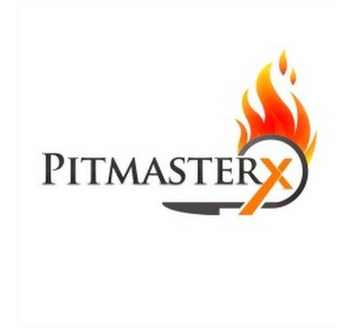 PitmasterX PitMasterX Sticker Pin