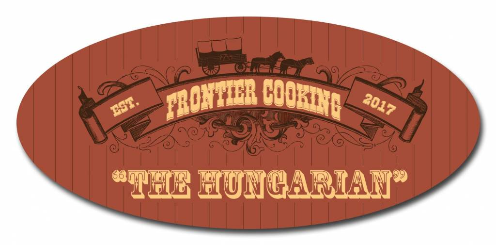 The Windmill Cast Iron Frontier Cooking The Hungarian