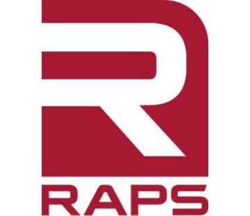 Raps Pulled Pork Kruiden 1 kilo Catering