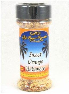 Chilli Pepper Republic Caribean Mango Guava Magic