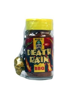 Death rain BBQ