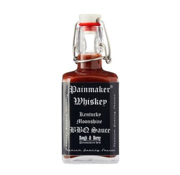 Painmaker Painmaker Whisky Kentucky Moonshine BBQ Sauce 250 ml