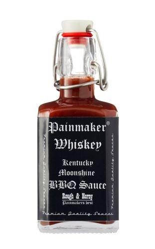 Hot Mamas BBQ Whisky