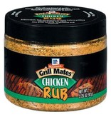 McCormick chicken rub