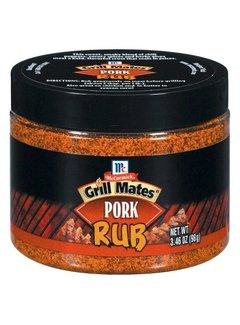 McCormick pork rub