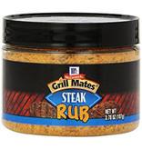 McCormick steak rub