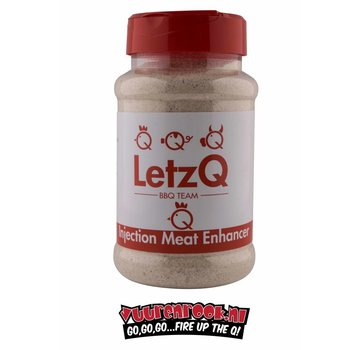 LetzQ LetzQ  Competition Injection Meat Enhancer 14oz